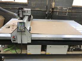 Multicam CNC router - picture1' - Click to enlarge