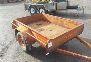 The Trailer Factory   6X4