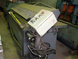 Hydraulic Folder - picture0' - Click to enlarge