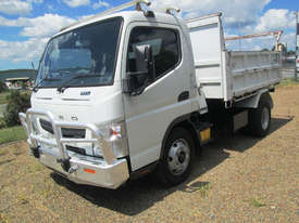 Mitsubishi Canter 715 Tipper Truck - picture0' - Click to enlarge
