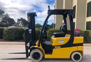 Used Yale GLP050LX Forklift For Sale