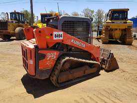 2013 Kubota SVL75 Mutli Terrain Skid Steer Loader *CONDITIONS APPLY* - picture1' - Click to enlarge
