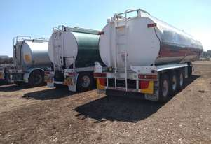 Assorted Water Tankers