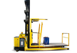 3.0T Battery Electric Order Picker
