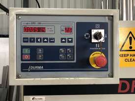 Used 2002 Durma DHGM 2506 Guillotine - picture1' - Click to enlarge