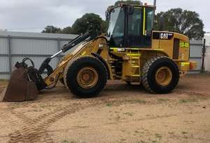 2008 Caterpillar 930H Wheel Loader OH23817