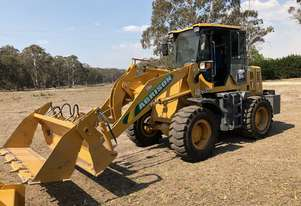 AS NEW Active Loader TX930L - 8 hours