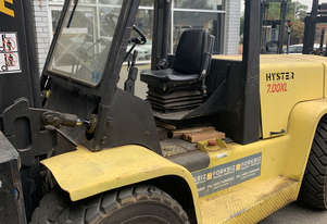 7 Tonne Hyster Forklift For Sale!