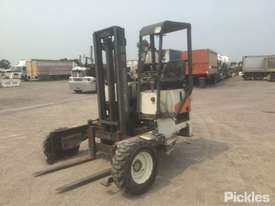 2003 Moffett M2403W - picture0' - Click to enlarge