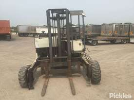 2003 Moffett M2403W - picture1' - Click to enlarge