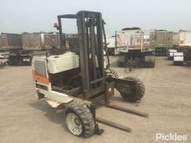 2003 Moffett M2403W - picture2' - Click to enlarge