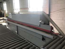 Corner rounding heavy duty KDT Edger - picture0' - Click to enlarge