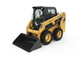 CATERPILLAR 226D3 SKID STEER LOADER - picture0' - Click to enlarge