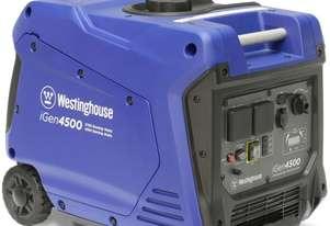 4.5kW Westinghouse Digital Inverter Generator