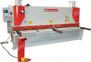 3200mm x 12mm Variable Rake Guillotine HG 3212VR