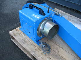 Welding Fume Dust Smoke Extractor - Ozone - picture0' - Click to enlarge
