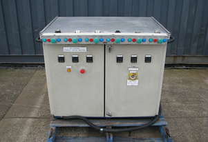 Industrial Ducted Six Station Drying Dryer Machine