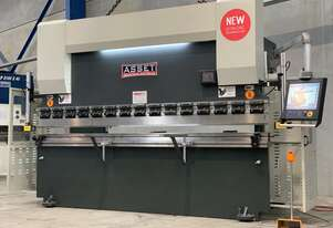 135Ton x 3200mm Aussie iCon CNC Pressbrake with 2D/3D Part & Tooling Simulation & Modelling.