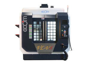 ECOM CNC Vertical Machining Centre