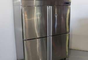 Hoshizaki HRE-147MA-AHD Upright Fridge