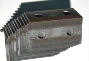 Angle and Flat Bar Processing - Affordable