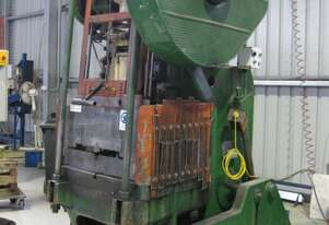 207AG Series 4 JOHN HEINE PRESS