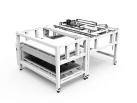 Bodor Laser Sheet Automation - iTrans - picture0' - Click to enlarge