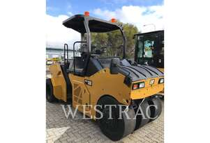 CATERPILLAR CW12 Pneumatic Tired Compactors