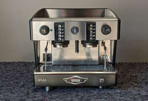 Wega ATLAS COMPACT Coffee Machine