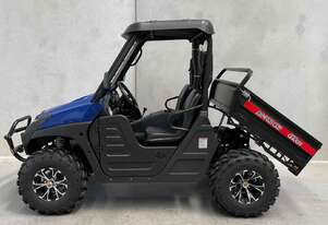 AG-Pro 850 Utility Vehicle   | Crated- 80% Assembled |