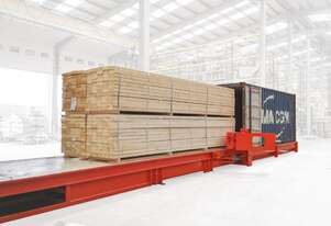 Combilift Container Slip Sheet