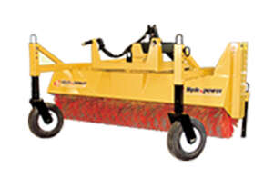 Hydrapower Angle Sweepers AS Series