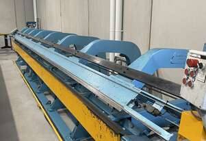 Machine Makers Slitter/ folder