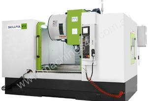 CNC Milling Machine Centre V11 1100x600x560mm