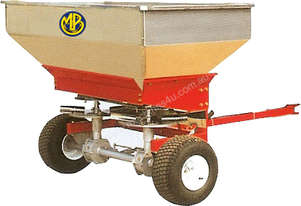 Mirco Brothers ITDS Trailed Spreader