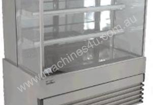 Refrigerated Display Cabinet - KT.SQRCD.9
