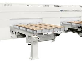 SCM ERGON CNC - picture2' - Click to enlarge