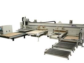 SCM ERGON CNC - picture3' - Click to enlarge