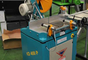 mitre saw 400mm  for aluminium