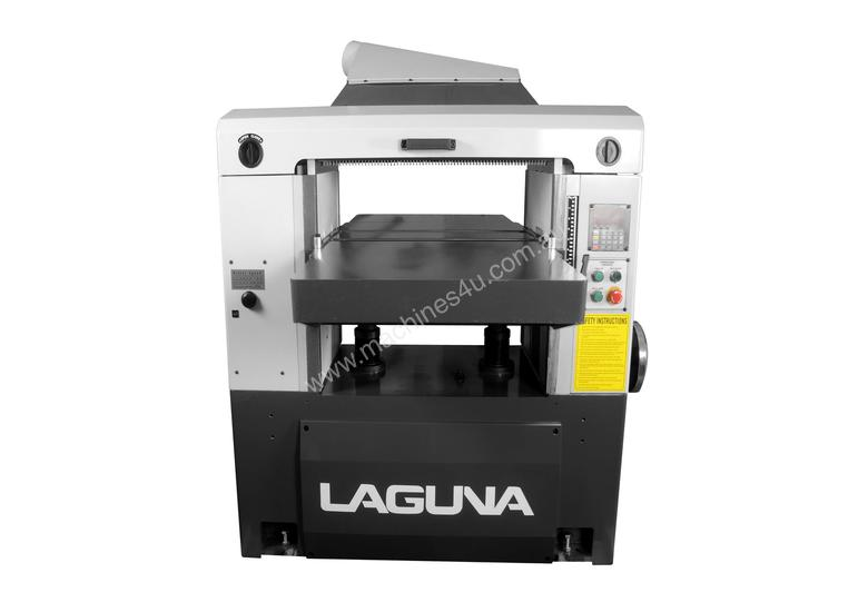 LAGUNA THICKNESSER 25HD