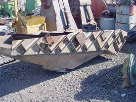 Stainless Steel sieve with Wedge Wire Screen - picture0' - Click to enlarge
