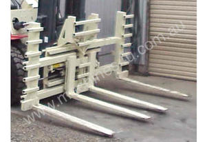 Or  Cascade Double Pallet Handler
