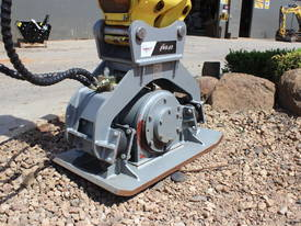 EXCAVATOR COMPACTION PLATE ATTACHMENT FRC40 - picture13' - Click to enlarge