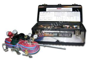 Uniflame UNI-FLAME Oxygen Welding Kit