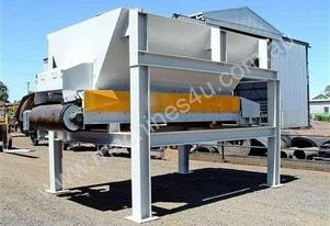 FEED HOPPER 10M3 FOR SALE
