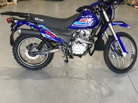 NEW PRO AG 200 AG FARM DIRT BIKE TRAIL ALL TERRAIN MOTORBIKE E/START- BOXED* - picture8' - Click to enlarge