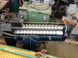 GLK - Powered Corrugated Curving Rolls - picture2' - Click to enlarge