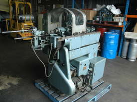 Bechler  Model AR10 - (sliding head type lathe) - picture1' - Click to enlarge