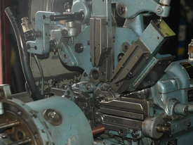 Bechler  Model AR10 - (sliding head type lathe) - picture3' - Click to enlarge
