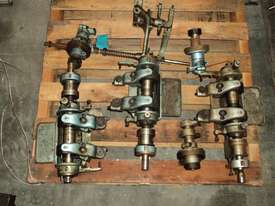 Bechler  Model AR10 - (sliding head type lathe) - picture4' - Click to enlarge